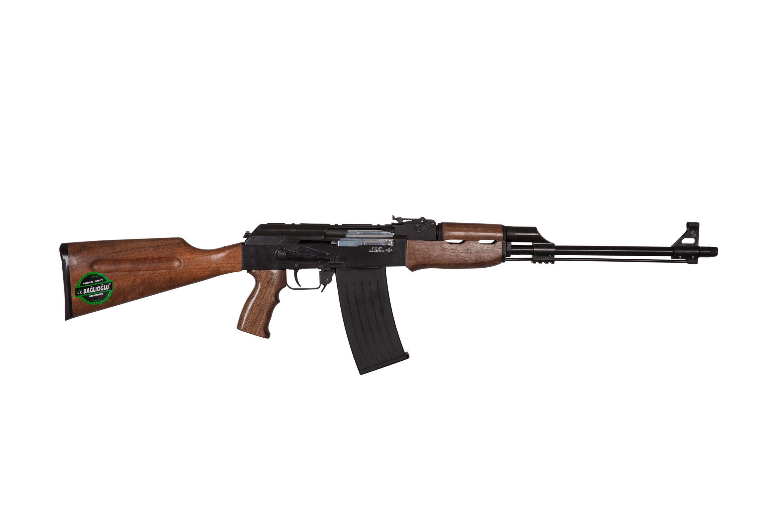 FD 47 Shotgun Image