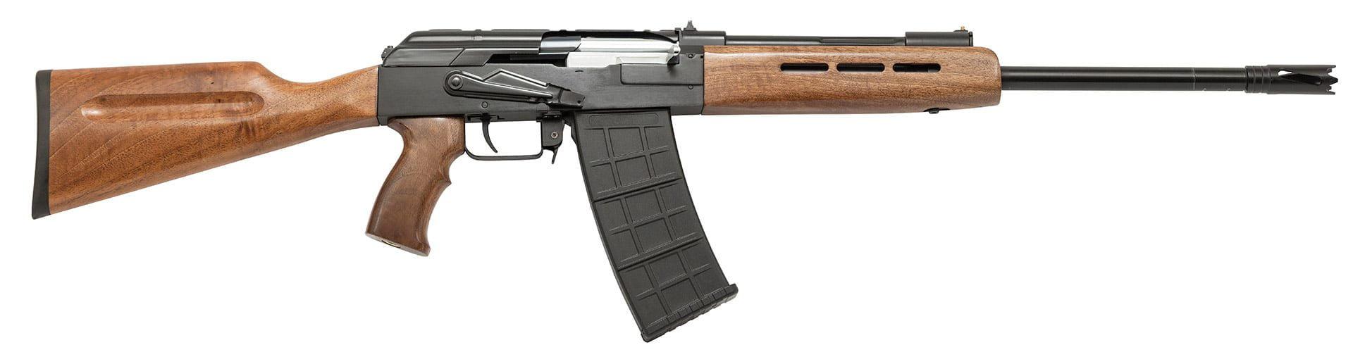 FD 21 Shotgun Image
