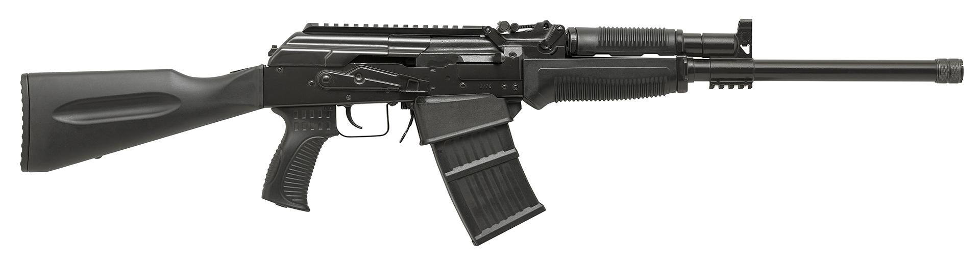 FD 12 - MT Shotgun Image