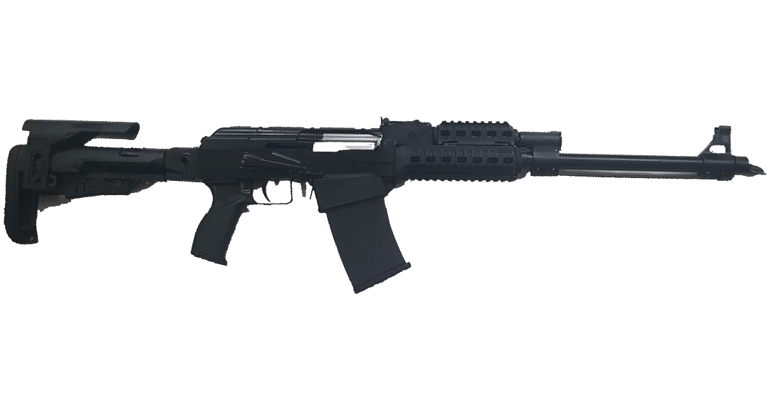 FD 63 Tactical Image